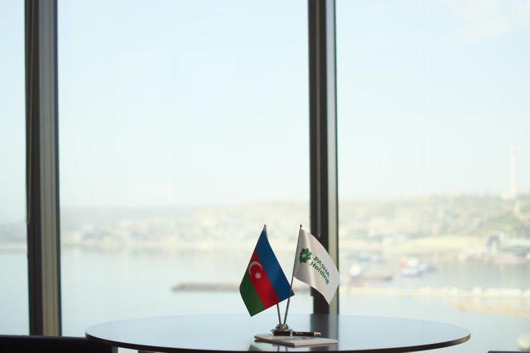 Врачи из Кубы, привлеченные в Азербайджан при финансовой поддержке группы компаний PASHA, будут работать в нашей стране еще 3 месяца