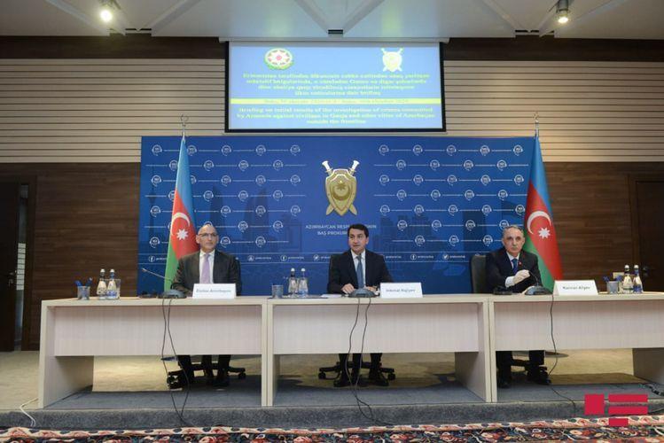 В международный розыск объявлены несколько иностранцев, привлеченных Арменией к боевым действиям