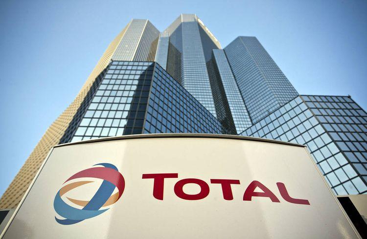 """""""Total""""in xalis zərəri 8 mlrd. dolları ötüb"""