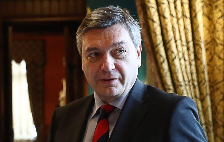 Russian deputy FM discusses Nagorno-Karabakh conflict with Italian ambassador