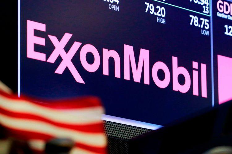 """""""Exxon""""un builki xalis zərəri 2,4 mlrd. dollar olub"""