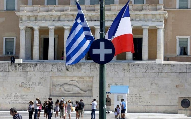 Greece and France offered Turkey help regarding earthquake in Izmir