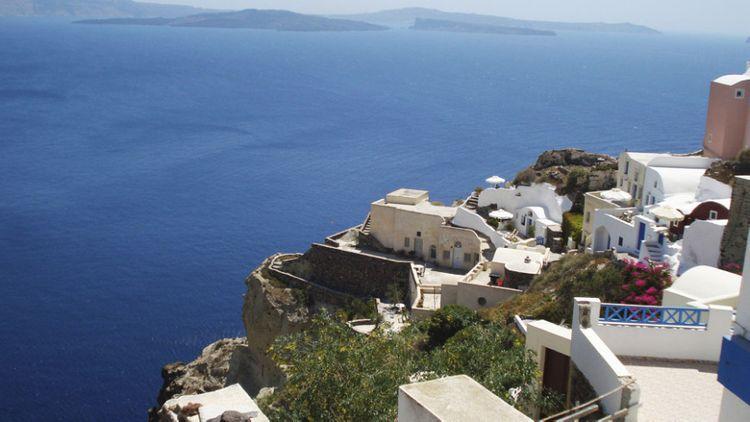 В Греции из-за землетрясения погибли два школьника