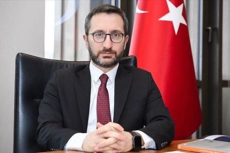 """Fəxrəddin Altun: """"Daha yaxşı günlərə doğru birlikdə gedəcəyik"""""""