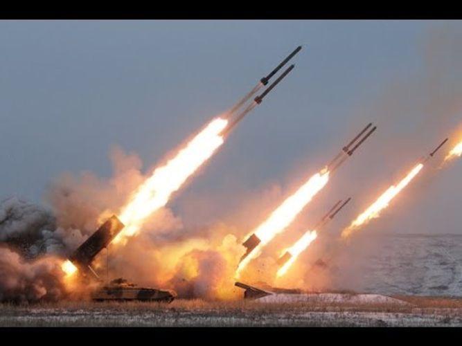 Минобороны: По огневым точкам противника, обстреливающим Губадлы, открыт ответный огонь