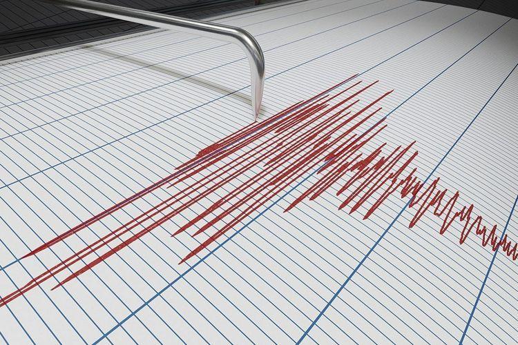 В Измире произошло еще одно землетрясение силой 5 баллов