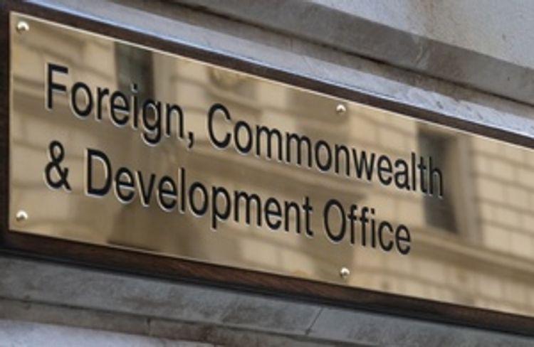 Великобритания выделила МККК помощь в размере 1 миллиона фунтов стерлингов в связи с нагорно-карабахским конфликтом