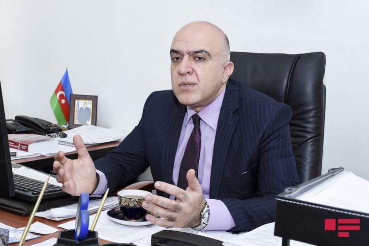 ETSN: İşğalçı Ermənistanın Şuşada meşələri yandırması bəşəri cinayətdir