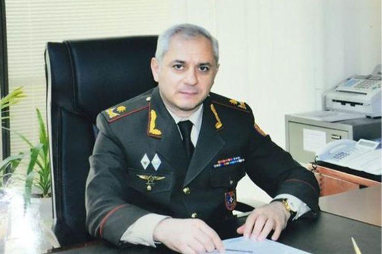 Главное управление организации гражданской обороны МЧС обнародовало меры, принятые в связи с армянской агрессией
