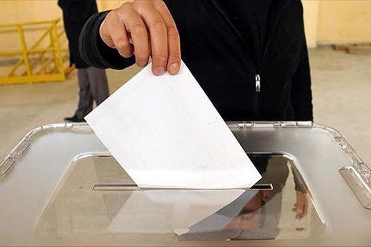 Gürcüstanda parlament seçkilərində seçici aktivliyi 56.11% təşkil edib