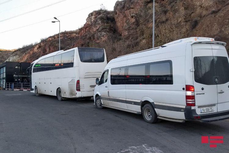 134 more Azerbaijani citizens are evacuated from Georgia