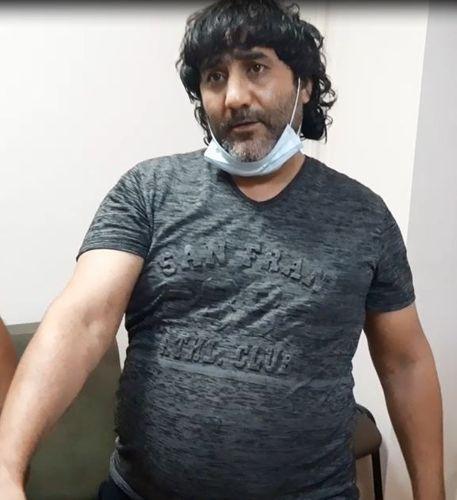 Narkotik alverçisi olan iki nəfər saxlanılıb