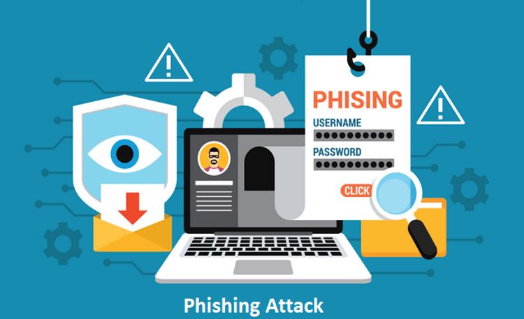 Number of phishing attacks increases in Azerbaijan