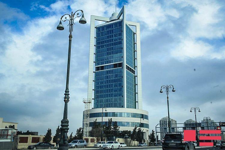 Bahruz Bahramov appointed as Advisor of SOFAZ's CEO