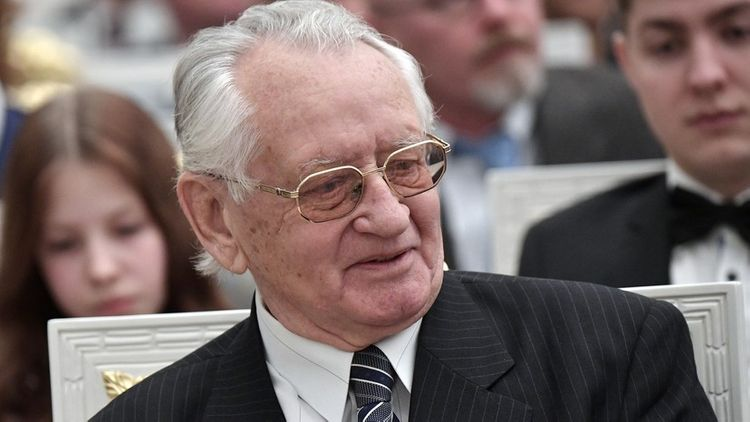 Russia's first human rights ombudsman Oleg Mironov dies at age of 81