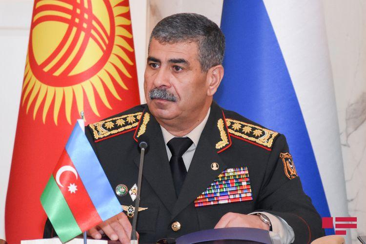 Zakir Həsənov Moskvaya gedir