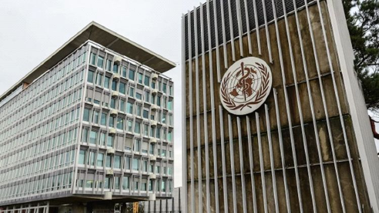 United States intends to participate selectively in WHO meetings