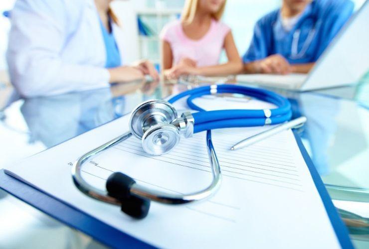 В первой половине следующего года будет завершено внедрение обязательного медицинского страхования