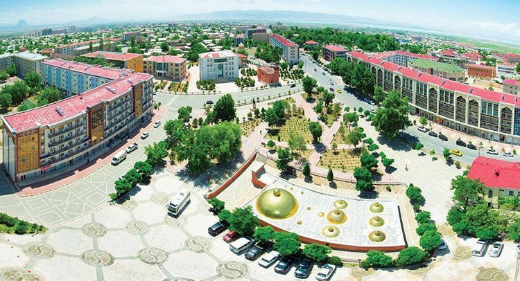 Forecasted amount of revenues and expenditures of Nakhchivan announced