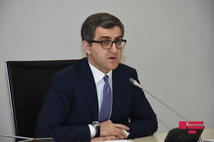 Azərbaycanda birbaşa xarici investisiyaların təşviqinə dair strategiya hazırlanıb
