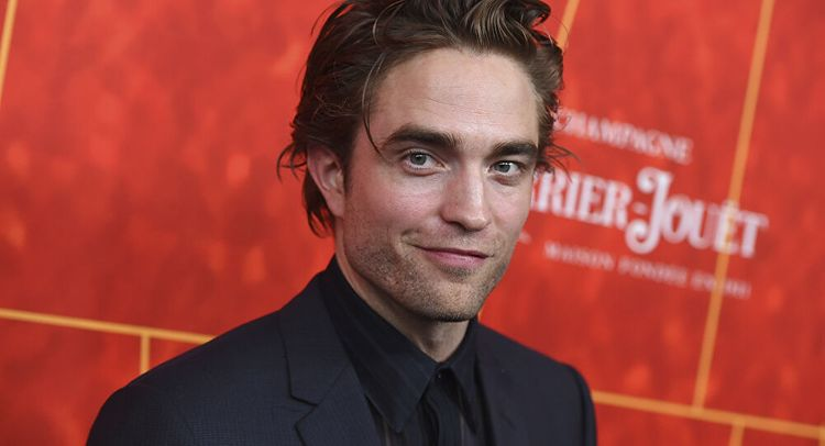 Robert Pattinson reportedly tests positive for COVID-19,