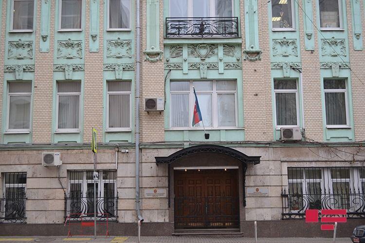 "Azerbaijani Embassy to Russia releases information on the article, published on ""Nezavisimaya Gazeta"" against Azerbaijan"