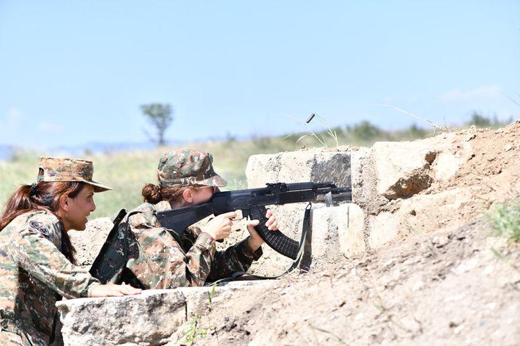 Vestnik Kavkaza: Why did Nikol Pashinyan send his wife to shoot at Azerbaijan