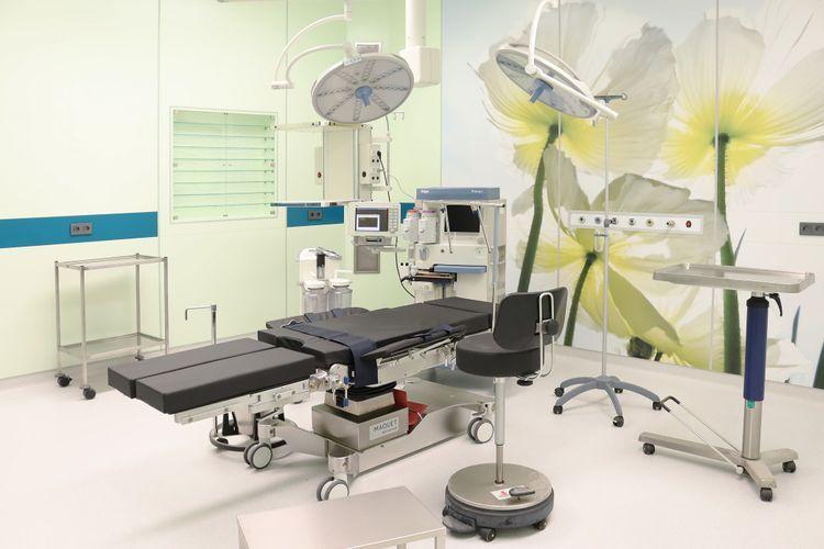 В Баку начал действовать международный госпиталь, объединивший профессиональных врачей