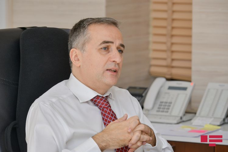 AIR Center Chairman comments on rejection of Madrid Principles by Armenia