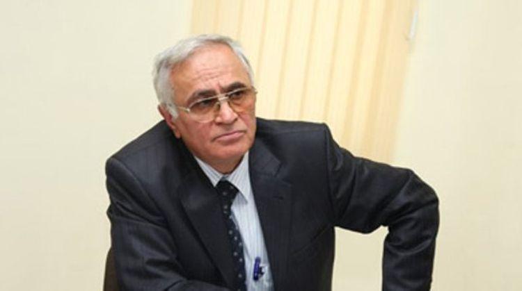 Rəhim Qazıyev ev dustaqlığına buraxılıb