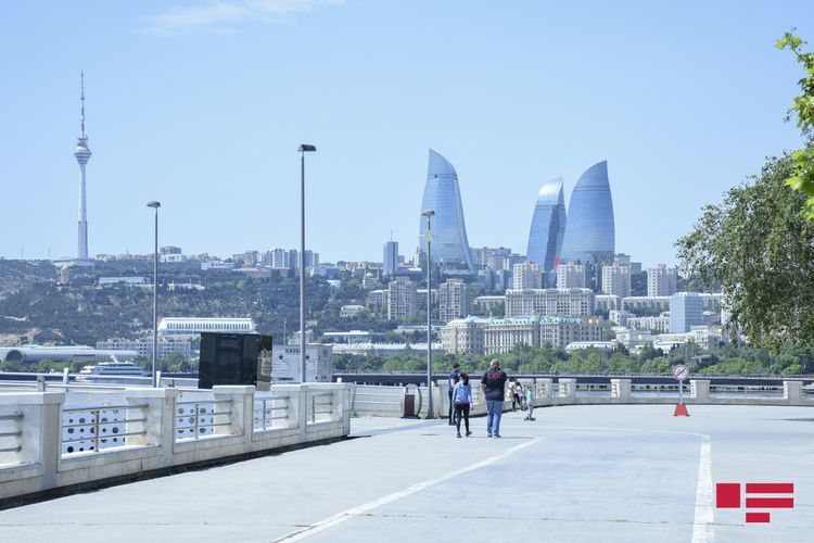 Up to 10 people allowed to gather in public places in Azerbaijan