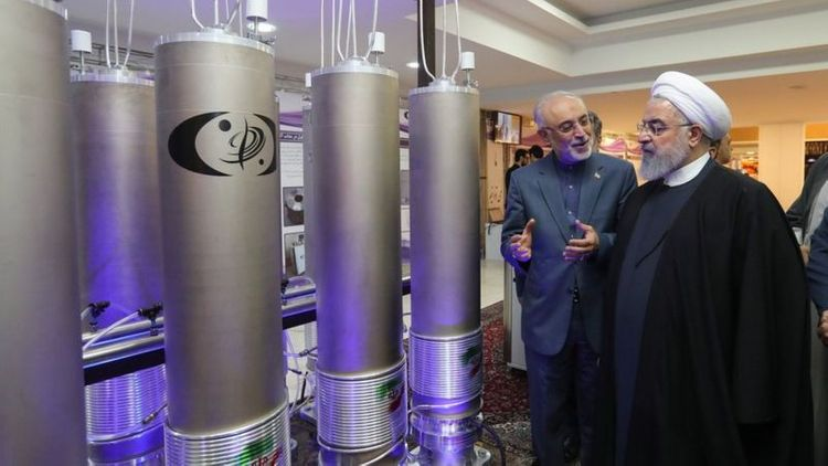 IAEA: Iran