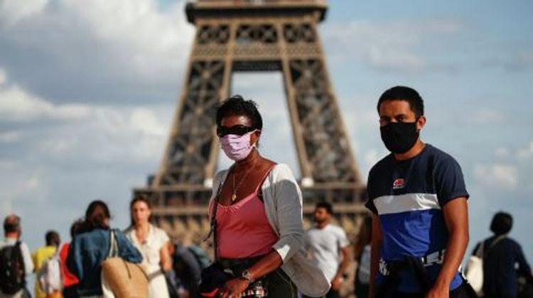 Fransada son sutkada rekord sayda koronavirusa yoluxma qeydə alınıb