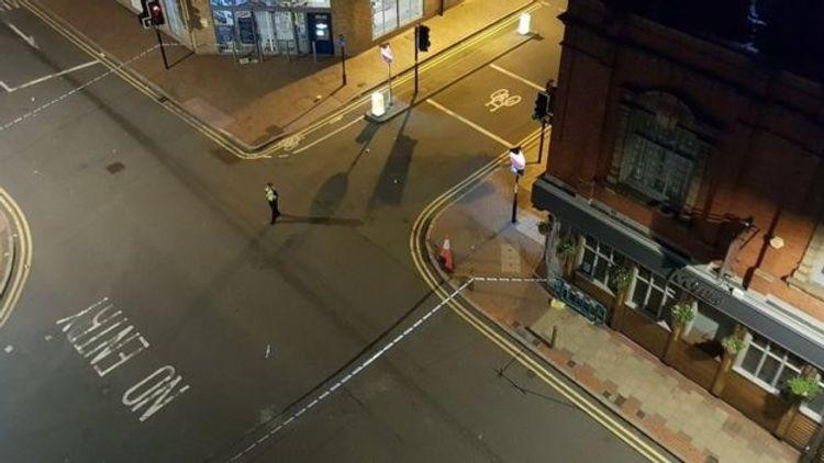 One dead, seven injured in UK stabbings