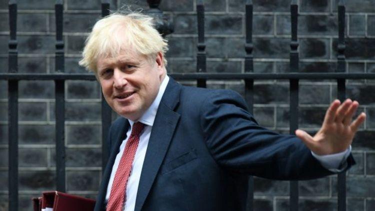UK PM sets 15 October deadline for EU trade deal