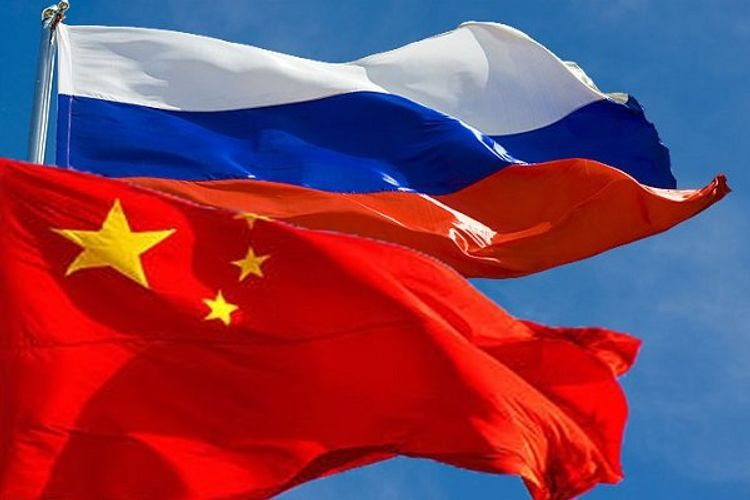 Russia-China trade down by 3.2% in January-August