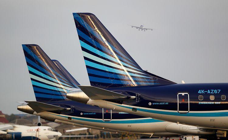 AZAL обратился к пассажирам, которые едут в Турцию