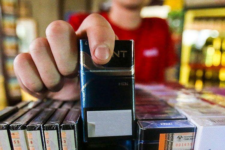 Azərbaycanda uşaqların energetik içkilərin, tütün məmulatlarının istehsalı və satışı ilə bağlı işlərdə çalışdırılması qadağan edilir