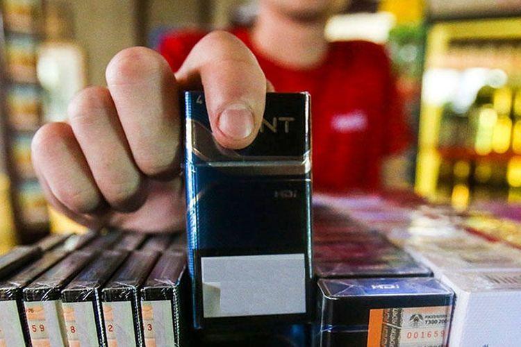 В Азербайджане запрещается применение детского труда в сферах производства и продажи энергетиков и табачных изделий