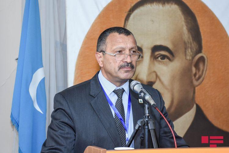 Ombudsman Tofiq Yaqubluya baş çəkib
