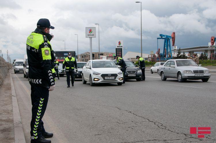 Сняты ограничения в связи с выездом и въездом в Баку, Сумгайыт и Абшеронский район