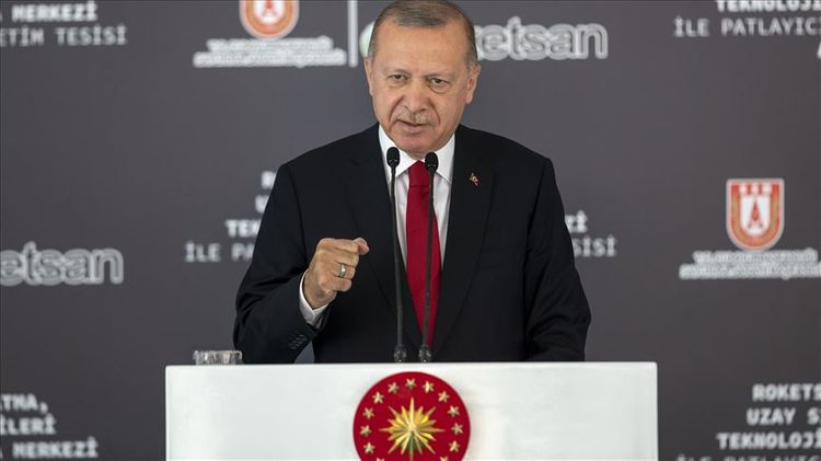 Turkey: Strict new measures announced to fight virus