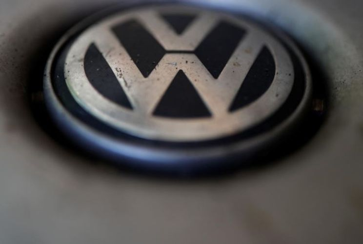 Volkswagen drops Mexico City dealership that displayed Nazi poster