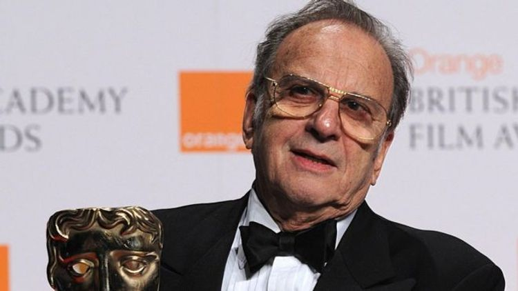 Playwright and Oscar-winning screenwriter Sir Ronald Harwood dies aged 85