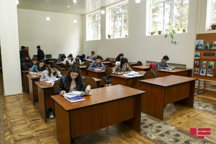 Объявлены самые популярные среди абитуриентов специальности по группам за прошлый год