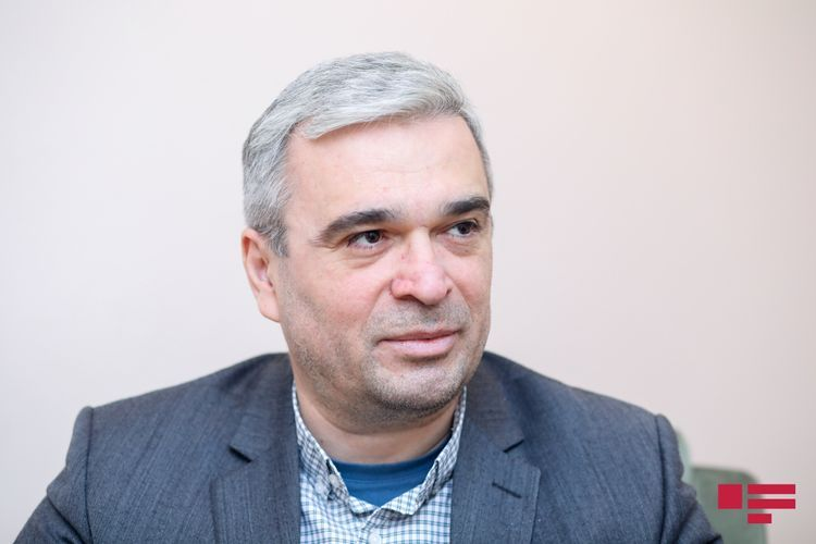 Compensation amounted to AZN 234 thousand paid to Ilgar Mammadov
