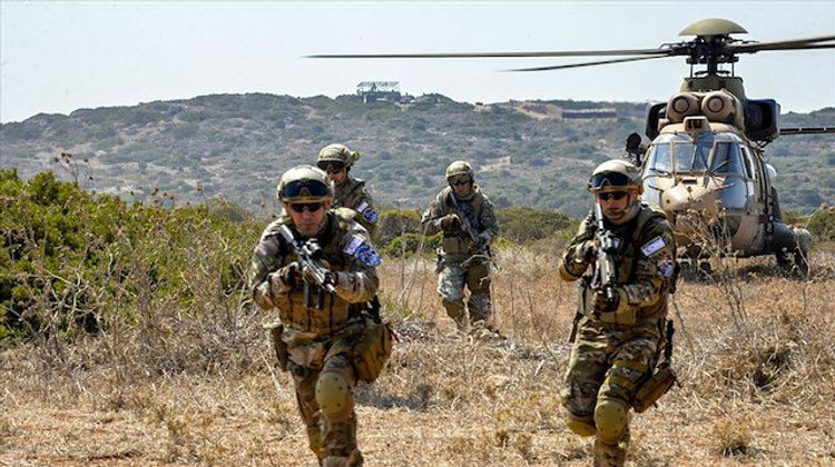 2 wanted terrorists neutralized in eastern Turkey