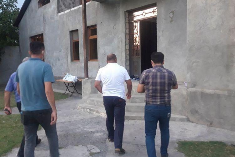 """Zaqatalada  narkobaron """"Çopur Ramiz"""" və onun cinayətkar şəbəkəsi ifşa edilib"""