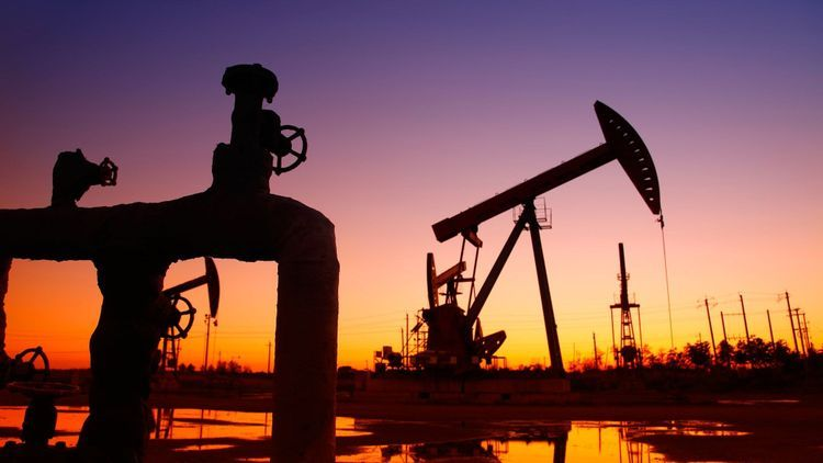 EIA increases its forecast for Brent oil this year
