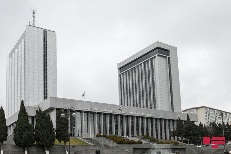 Azerbaijan to approve agreement on intellectual property at CIS with reservation regarding Armenia